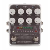 Electro-Harmonix Platform Stereo Compressor Guitar Pedal