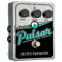 Electro-Harmonix Stereo Pulsar Guitar Pedal