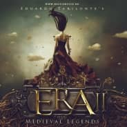 ERA II Medieval Legends - Medieval Instrument Library (Serial Download)