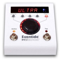 Eventide H9 Max Stompbox - B STOCK