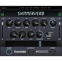 Eventide ShimmerVerb - Ethereal Reverb (Serial Download)