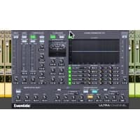 Eventide UltraChannel Plug-in (Serial Download)