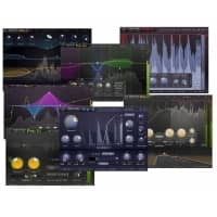 FabFilter Pro Bundle (Serial Download)