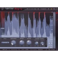 FabFilter Pro-L - Limiter (Serial Download)