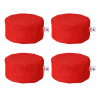 Firetopper Pro Acoustic Speaker Firehood (Pack of 4)