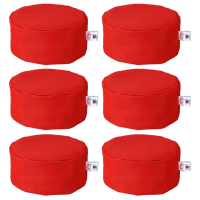 Firetopper Pro Acoustic Speaker Firehood (Pack of 6)