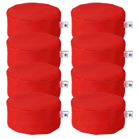 Firetopper Pro Acoustic Speaker Firehood (Pack of 8)