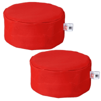 Firetopper Pro Acoustic Speaker Firehood (Twin Pack)