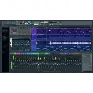 FL Studio 12 Fruity Edition Music Production Software