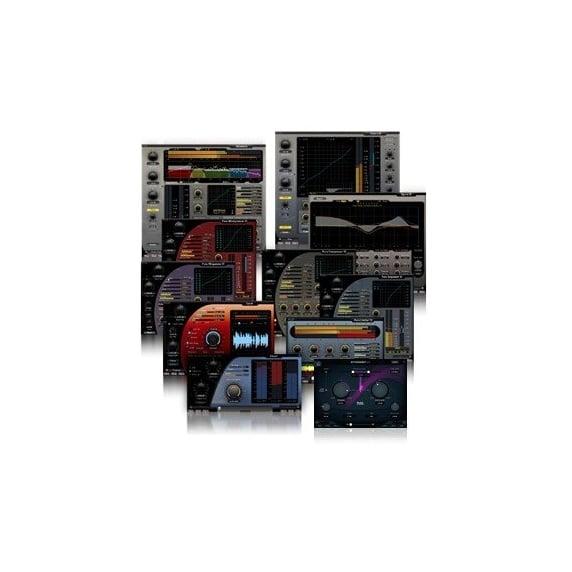 Flux Full Pack 2.2 (Serial Download)