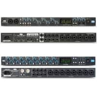 Focsurite OctoPre MKII Dynamic and Focusrite Saffire Pro 40 Bundle