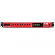 Focusrite Clarett 8Pre Thunderbolt Audio Interface