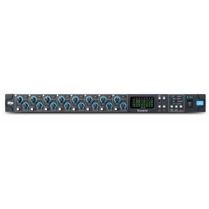 Focusrite OctoPre MKII Dynamic + 8 Free Mic Leads