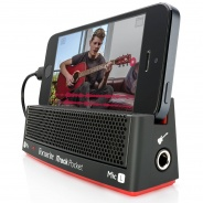 Focusrite iTrack Pocket Audio and Video Recorder for iPhone