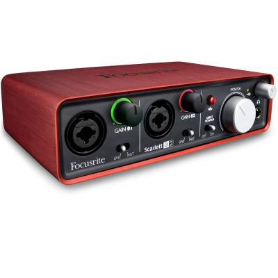 focusrite scarlett studio bundle b stock focusrite from inta audio uk. Black Bedroom Furniture Sets. Home Design Ideas