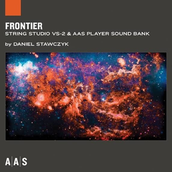 Frontier Sound Bank (Serial Download)