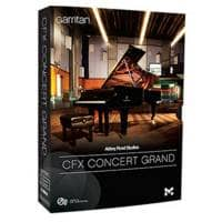 Garritan Abbey Road Studios CFX Concert Grand (Serial Download)