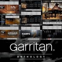 Garritan Anthology (Serial Download)