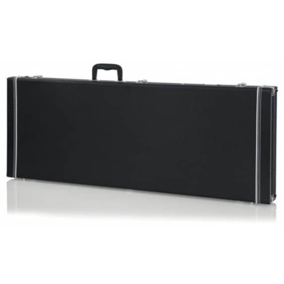 Gator Deluxe Jaguar Guitar Case