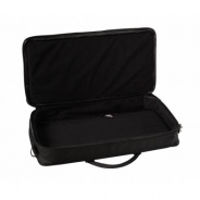 Gator GK-2110 Keyboard / Effect Pedal Carry Case - B-STOCK