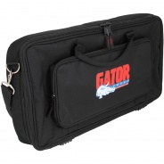 Gator GK-2110 Keyboard / Effect Pedal Carry Case