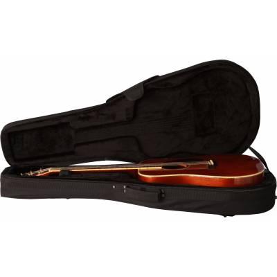 gator gl dread lightweight dreadnought guitar case. Black Bedroom Furniture Sets. Home Design Ideas