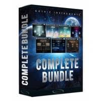 Gothic Instruments Complete Bundle (Serial Download)