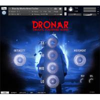 Gothic Instruments DRONAR Cinematic Atmospheres (Serial Download)