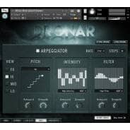 Gothic Instruments DRONAR Hybrid Module (Serial Download)