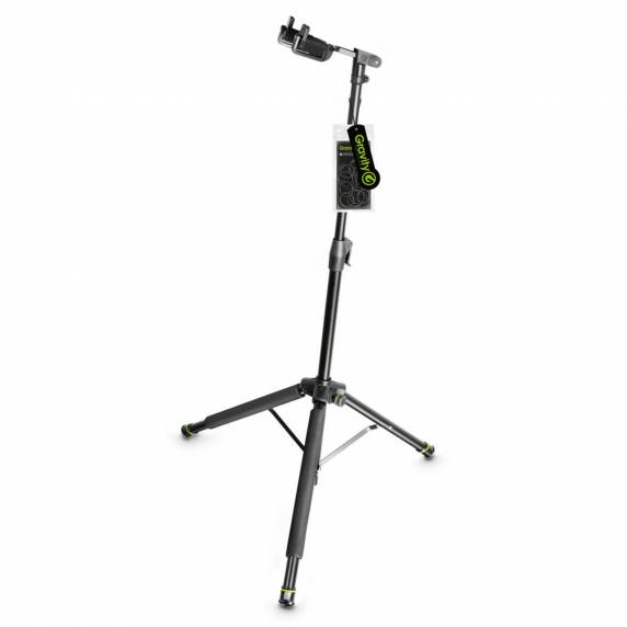 Gravity GS 01 NHB Foldable Guitar Stand