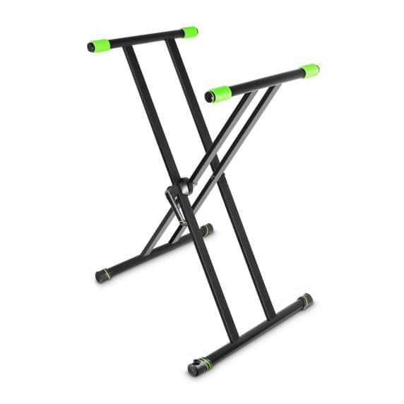Gravity KSX 2 Double-Braced Keyboard Stand