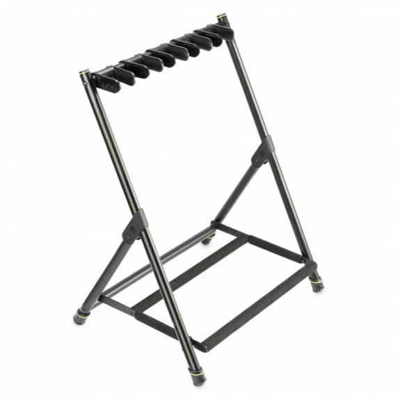 Gravity Vari-G5 5 Way Guitar Rack Stand