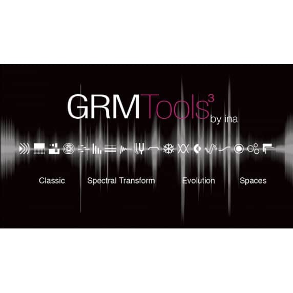 GRM Tools Complete 2 (Serial Download)