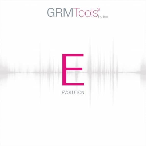 GRM Tools - EVOLUTION (Serial Download)