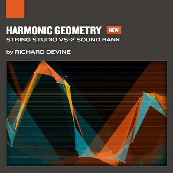 Harmonic Geometry (Serial Download)