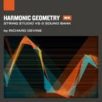 Applied Acoustic Systems Harmonic Geometry (Serial Download)
