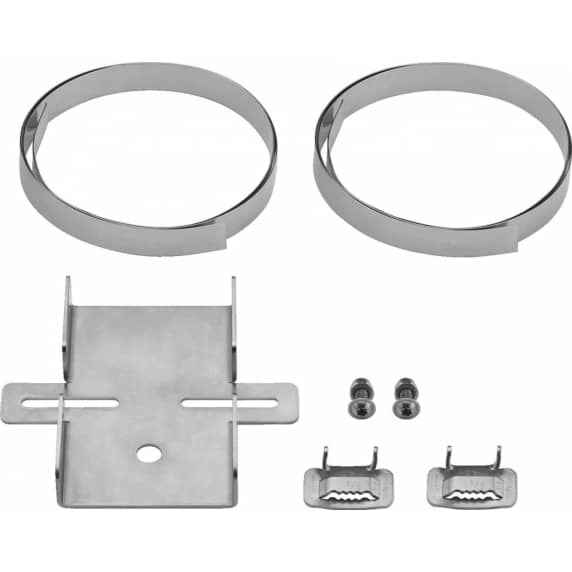 Horn Speaker Pole Bracket Fixing Kit