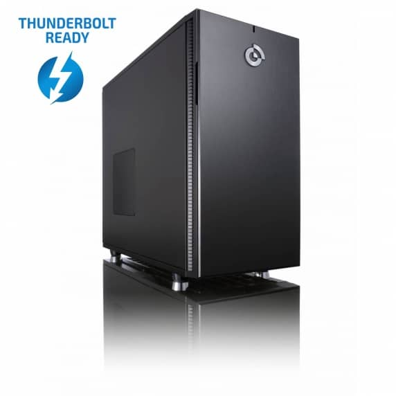 i7 EVO Thunderbolt - Music PC