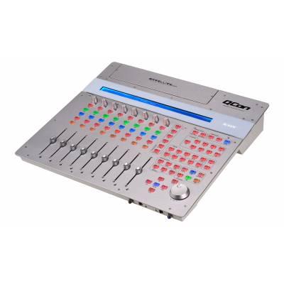 Qcon Midi Controller : icon qcon usb midi controller station from inta audio uk ~ Vivirlamusica.com Haus und Dekorationen