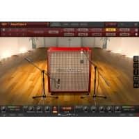 IK Multimedia AmpliTube 4 Deluxe Guitar Amp FX Software (Serial Download)