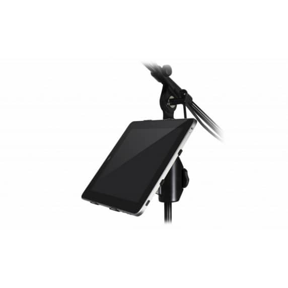 IK Multimedia iKlip Microphone Stand Adapter for iPad