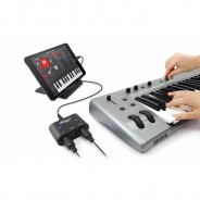 IK Multimedia iRig Midi 2 - MIDI interface for iOS & Mac/PC