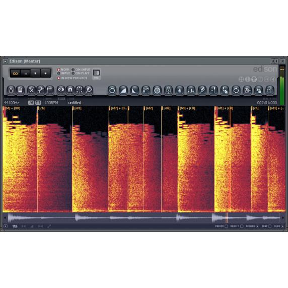 Image-Line Edison - Audio Editing Plugin (Serial Download)