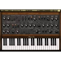 Image Line Sawer Vintage Modelling Synthesizer (Serial Download)