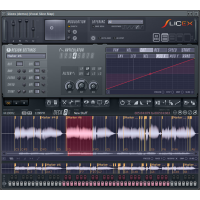 Image Line Image-Line Slicex - Beat Detection & Slicer (Serial Download)