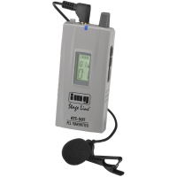 IMG Stageline ATS-50T 40 Channel Tour Guide Transmitter