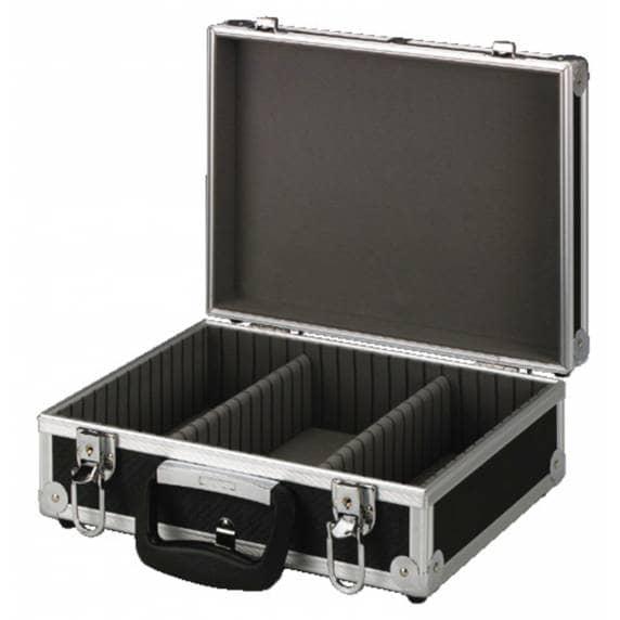 IMG Stageline MiniDisk Storage Case, MC-20/SW