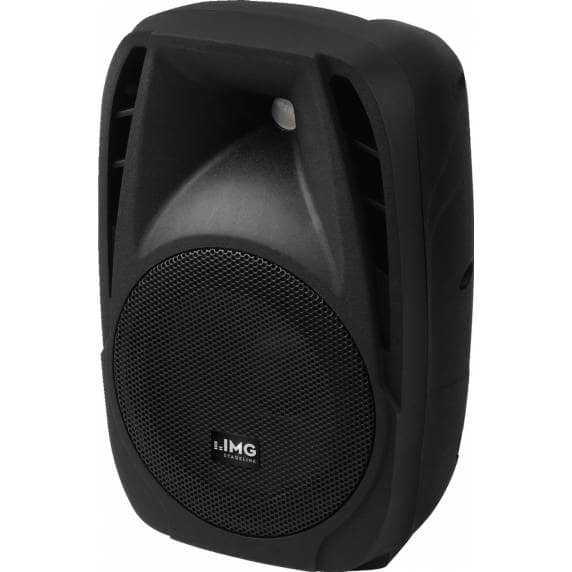 IMG Stageline PAK-8DMP Bluetooth PA Speaker with USB and FM