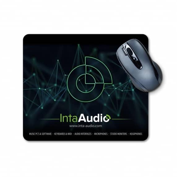 Inta Audio Mouse Mat