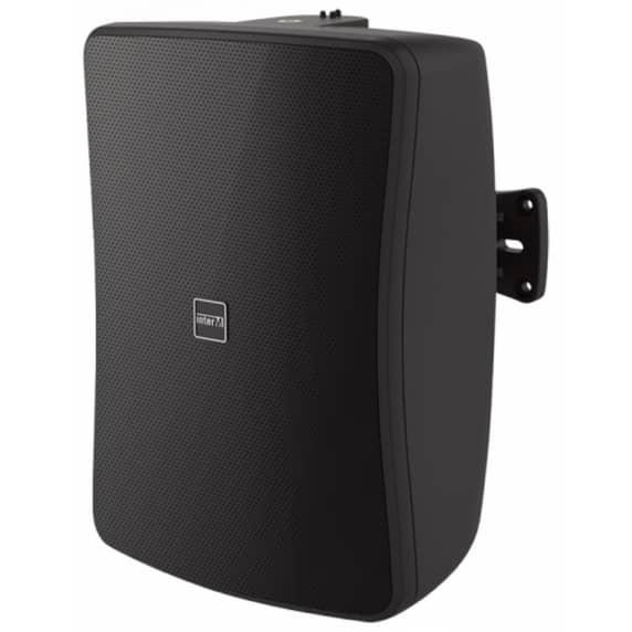 Inter M Ws80t Bk 6 5 Quot Full Range Wall Speaker 100v 8 Ohm